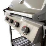 Barbecue Weber Genesis 2e40