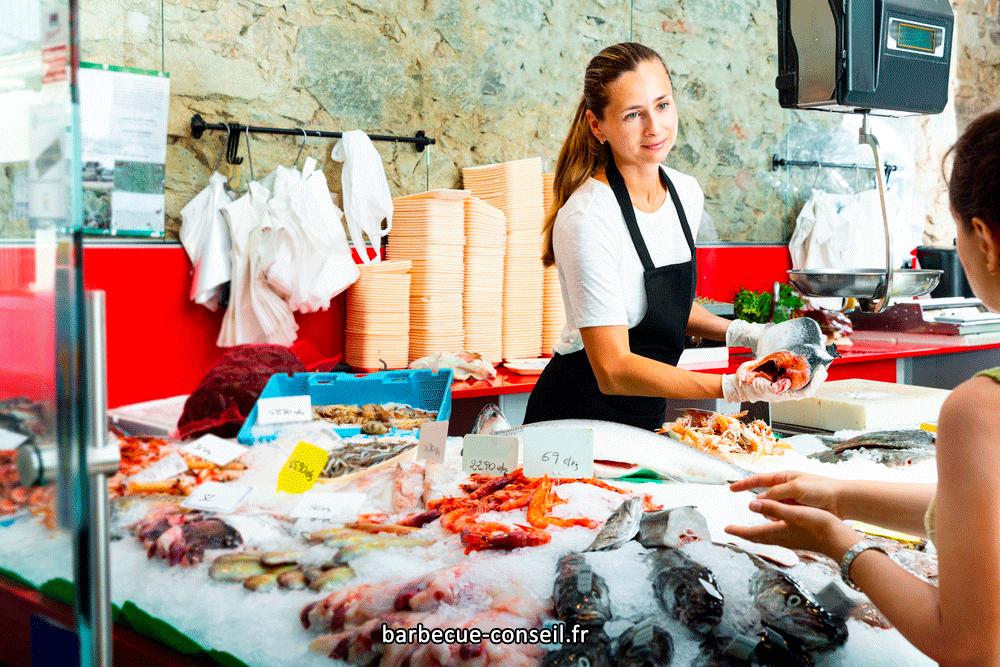 Bien choisir son saumon