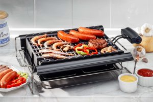 Choisir un barbecue électrique