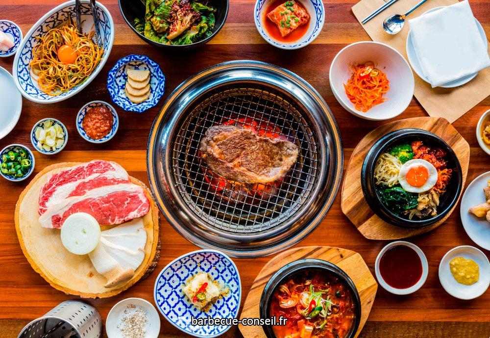 Le barbecue à travers le monde