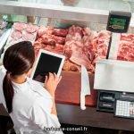 Quelle est la quantité de viande recommandée selon les participants?