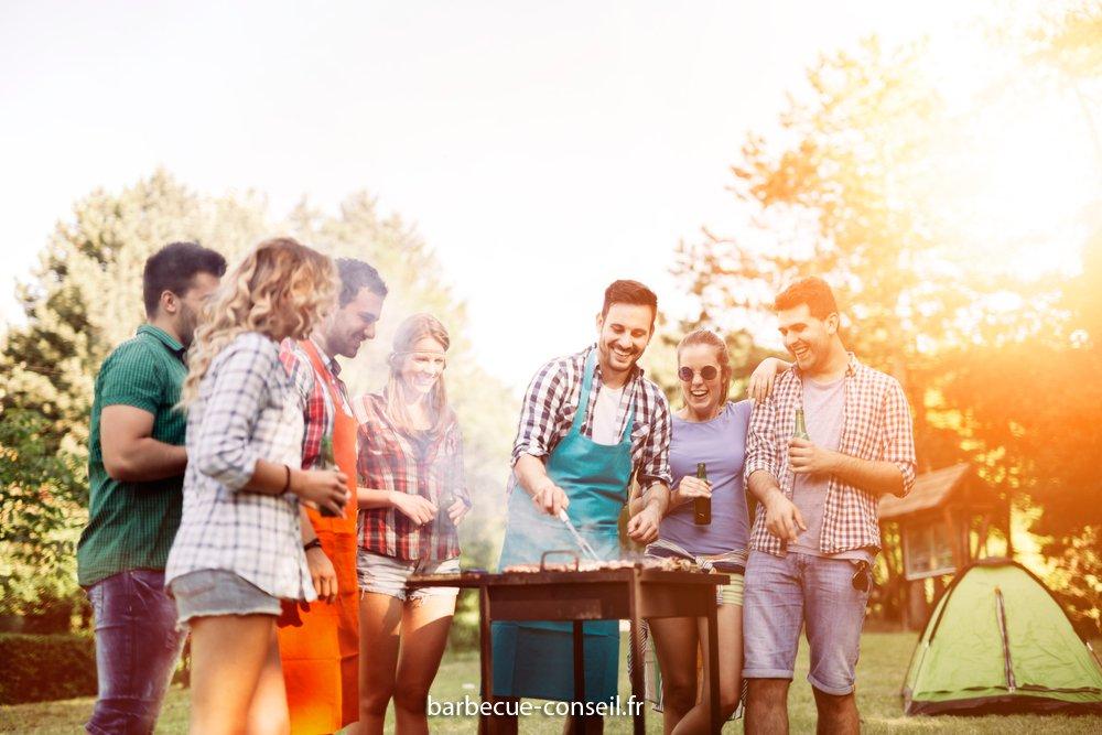 Un barbecue parfait pour cet été