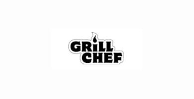 Barbecue Grill Chef