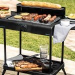 Barbecue Cecotec PerfectSteak 4200 Stand