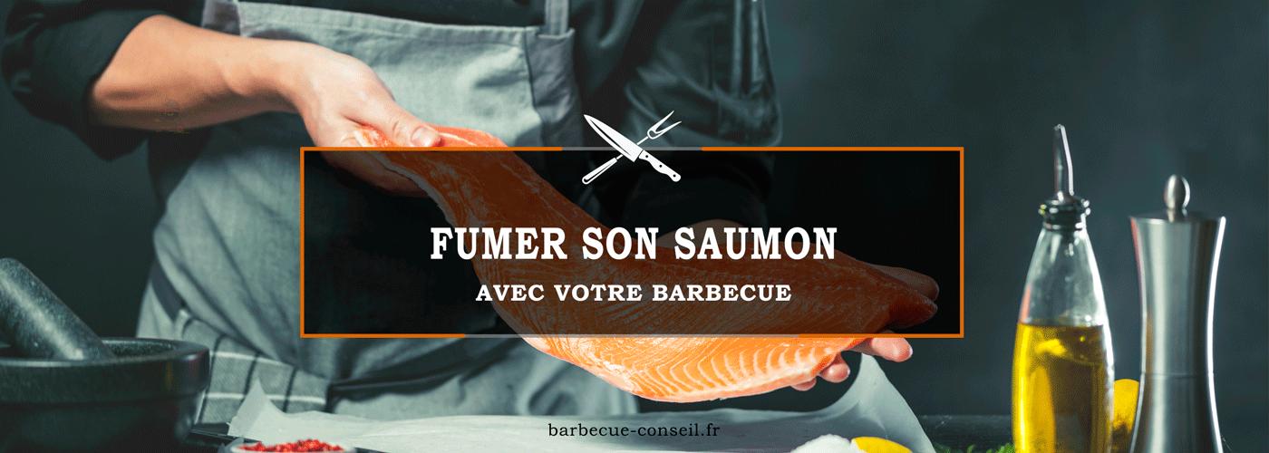 Fumer son saumon
