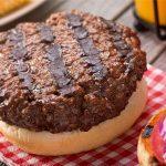 recette hamburger barbecue juteux